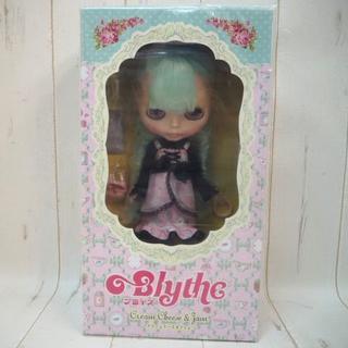 Blythe ネオブライス 『クリームチーズ&ジャム』