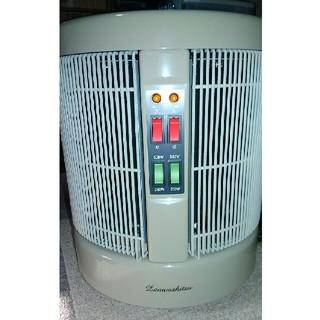 「談話室」全方位型円赤外線パネルヒーター(電気ヒーター)