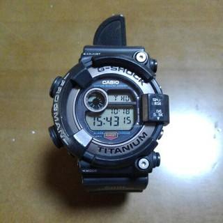 カシオ(CASIO)のG-SHOCK フロッグマン 定番 カスタム DW-8200(腕時計(デジタル))