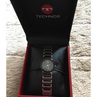 テクノス(TECHNOS)のテクノス時計 ※箱なし(腕時計)