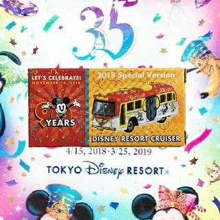 Disney - トミカ リゾートクルーザー2018 90周年 ミッキー