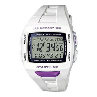 カシオ(CASIO)のSTW-1000-7JF カシオ フィズ スポーツ デジタル 電波 腕時計(腕時計(デジタル))