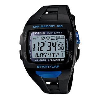 カシオ(CASIO)のSTW-1000-1BJF カシオ フィズ スポーツ デジタル 電波 腕時計(腕時計(デジタル))