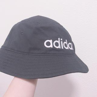 アディダス(adidas)のハット(ハット)