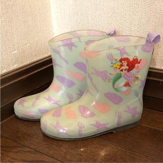 Disney - 17㎝長靴