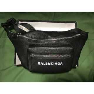 バレンシアガ(Balenciaga)の最終値下げ !Balenciaga ウエストバッグ(ウエストポーチ)
