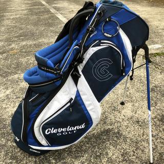 クリーブランドゴルフ(Cleveland Golf)のキャディバッグ(ゴルフ)