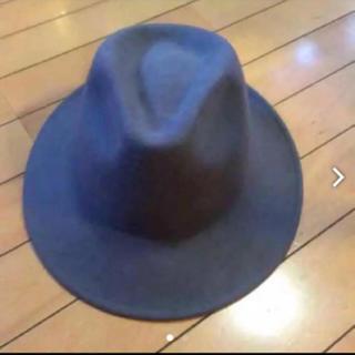 シャガデリック(SHAGADELIC)の送料込み 即納 ハット 帽子 つば広 シャガデリック インポート(ハット)