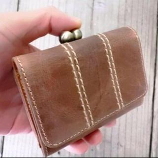 アインソフ(Ain Soph)のAin Soph 三つ折り財布(財布)