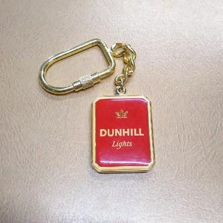 ダンヒル(Dunhill)のダンヒル キーホルダー dunhill Lights(キーホルダー)