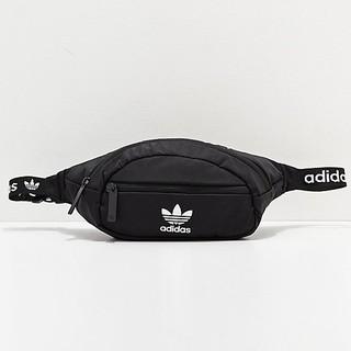 アディダス(adidas)のアディダス オリジナルス ウエストポーチ ブラック(ボディバッグ/ウエストポーチ)