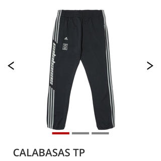 adidas - yeezy カラバサス TP LUNA 黒 XS