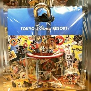 Disney - ミッキー マスキングテープ シール 90周年