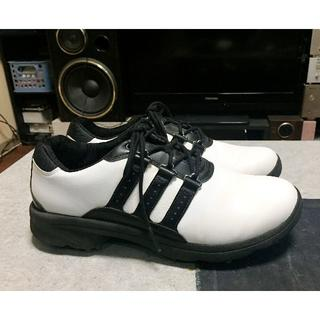 アディダス(adidas)のアディダス adidas ゴルフシューズ(シューズ)