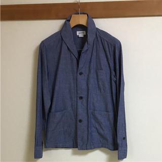 クアドロ(QUADRO)のquadro クアドロ 日本製 シャツ(シャツ)
