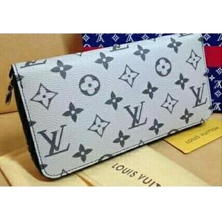ルイヴィトン(LOUIS VUITTON)の新品 Louis Vuitton メンズレディース 小銭入れ 長財布     (長財布)