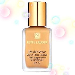 Estee Lauder - エスティローダー ダブルウェア #36 サンド  標準色