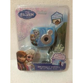 ディズニー(Disney)のfrozen デジタルカメラ(コンパクトデジタルカメラ)
