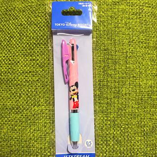 Disney - ディズニー ミッキー 実写 ボールペン