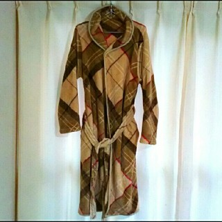 Groony 着る毛布 ルームガウン(ルームウェア)