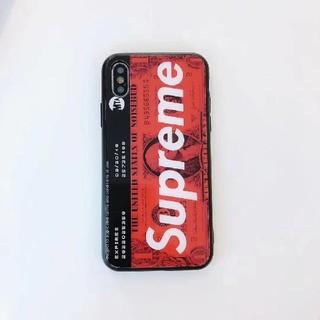 シュプリーム(Supreme)の携帯ケース iphonex シュプリーム(iPhoneケース)