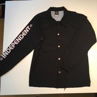 インディペンデント(INDEPENDENT)のINDEPENDENT nylon coach jacket(ナイロンジャケット)