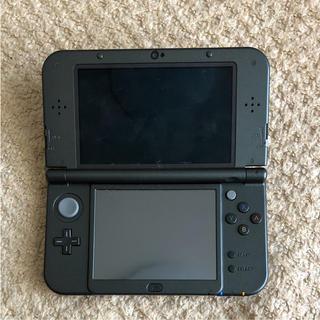 ニンテンドー3DS(ニンテンドー3DS)の任天堂 ニンテンドー3DS LL(携帯用ゲーム本体)