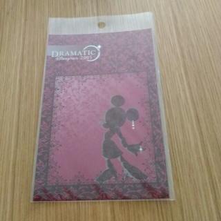 ディズニー(Disney)のディズニー ドラマチックディズニーシー ポストカード(その他)