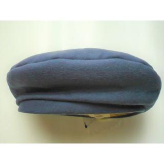 カシラ(CA4LA)の新品 Prudence Millinery ウールのベレー帽 ヴィヴィアン(ハンチング/ベレー帽)