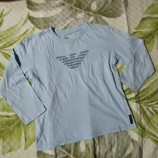 アルマーニ ジュニア(ARMANI JUNIOR)のアルマーニジュニア ロンT(Tシャツ/カットソー)