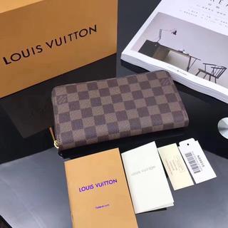 LOUIS VUITTON ルイヴィトン  M60015 長財布(長財布)