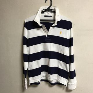 ラルフローレン(Ralph Lauren)のラルフローレン  ラガーシャツ  7f(ポロシャツ)