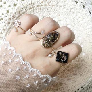指輪セット 【L】ワイヤーリング