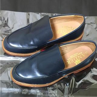 サンダース(SANDERS)のsanders 革靴 ローファー メンズ(ドレス/ビジネス)