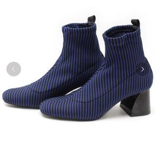 ザラ(ZARA)のZARA ショートブーツ(ブーツ)