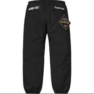 シュプリーム(Supreme)の最安値⚠️supreme GORE-TEX pants black 黒M(その他)