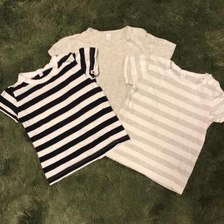 MUJI (無印良品) - 無印良品 Tシャツ セット売り