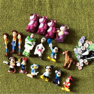 ディズニー(Disney)のdisney ☆ フィギュアセット(その他)