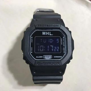 ジーショック(G-SHOCK)のMHL G-SHOCK(腕時計(デジタル))