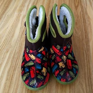BOGS 冬靴 16