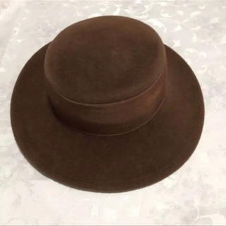 チヨダ(Chiyoda)のChiyoda ハット帽子(ハット)