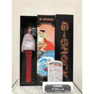 ジーショック(G-SHOCK)のCASIO G-SHOCK G-7900SLG-4JR 七福神モデル(腕時計(デジタル))
