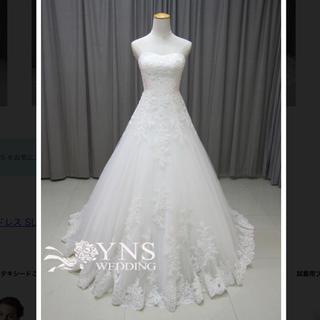 YNS WEDDING ウエディングドレス