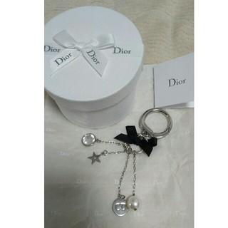 Dior - 【新品未使用】Diorキーホルダー