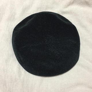 ♡新品♡ ベレー帽(ハンチング/ベレー帽)