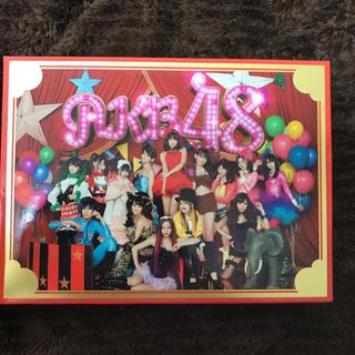 AKB48 CDアルバム