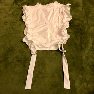 パメオポーズ(PAMEO POSE)のパメオポーズ(シャツ/ブラウス(半袖/袖なし))