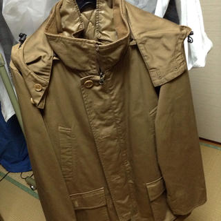 ムジルシリョウヒン(MUJI (無印良品))の無印良品 ダウンジャケット 新品未使用 Mサイズ(ダウンジャケット)