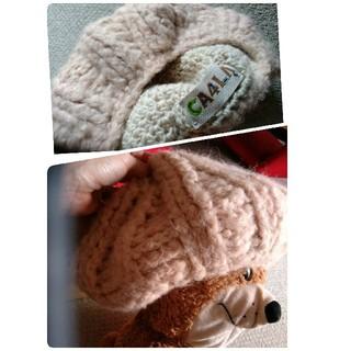 カシラ(CA4LA)のCA4LA(ハンチング/ベレー帽)