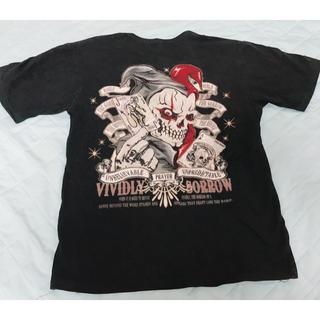 ディアブル(Diable)のDiable♡Tシャツ(Tシャツ/カットソー(半袖/袖なし))